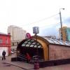 Омское метро готовят к консервации