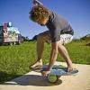 Тренажер для тренировки равновесия баланс борд