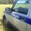 В Омской области рецидивист  после ограбления сел в попутку сотрудника полиции