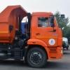 «Росводоканал Омск» модернизирует парк спецтехники и транспорта