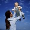 Собиралась стать лётчиком, а стала матерью для 250 детей