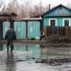 МЧС назвало районы Омской области, подверженные паводку в этом году