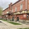 Двухэтажный памятник архитектуры продают в центре Омска за 9 млн рублей