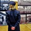 Татьяна Орлова: «Знала, что буду служить в милиции»