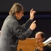 Юрий Башмет и «Солисты Москвы» исполнили для омичей малоизвестную симфонию Свиридова
