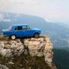 Путешествие по Крыму на машине