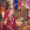 В Омск приехал кусочек чарующей Индии