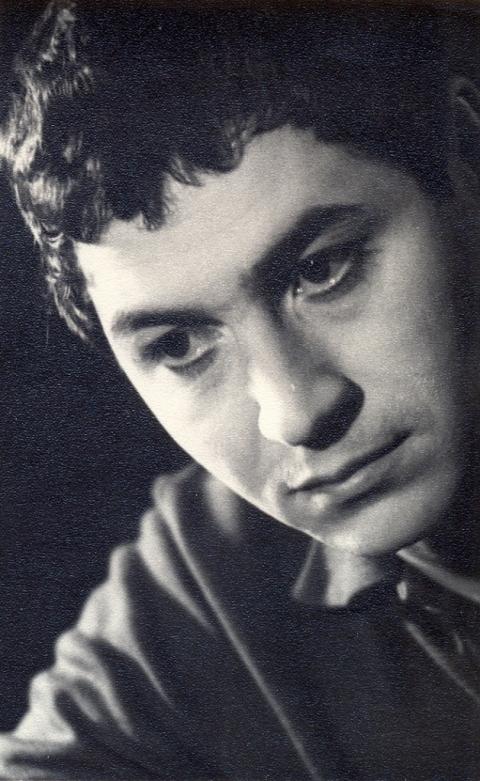Юрий Трошкеев