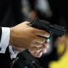 Сотрудники Омского аэропорта получат служебное оружие