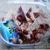 В Омской области со склада похитили Самаркандскую халву