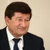 Мэр Омска опустился на три позиции вниз в рейтинге «Медиалогии»
