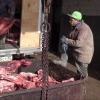 6 тонн сомнительного мяса уничтожили в Омске