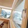 Деревянные окна: комфорт в подарок