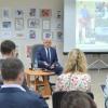 Председатель Госдумы РФ Александр Жуков поддержал омский проект «Народный герой»