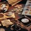 Основные принципы коллекционирования монет