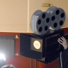 Омичи могут посмотреть шедевры кинематографа, усевшись на сено
