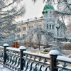 Омский февраль будет похож на январь