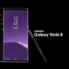 Samsung начнет продавать Galaxy Note 8 в России с 22 сентября