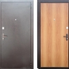 Особенности входных дверей