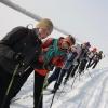 Омские лыжники нацелились на Париж