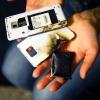 От взрыва телефона 11-летняя омичка получила ожоги
