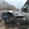 Под Омском в ДТП с маршруткой погибла почти вся семья