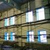 Здание омского колледжа начали переделывать под детский технопарк