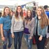 Омская команда по стритболу выступила на Всероссийском турнире