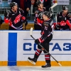 Антон Бурдасов забросил 2 шайбы в матче омского «Авангарда» с нижегородским «Торпедо»