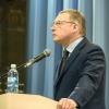 Бурков поднимается вверх в национальном рейтинге губернаторов