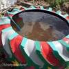 В Омской области девочка утонула в колесе от трактора