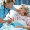 Транспортировка и сопровождение лежачих больных