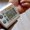 В Омске зафиксировали самое высокое атмосферное давление
