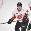 Омич Дмитрий Жукенов стал лучшим новичком недели в КХЛ