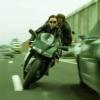 В Омске правонарушителей-мотоциклистов искали по домам и в гаражах