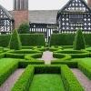 Особенности использования садовых бордюров в ландшафтном дизайне