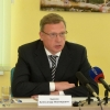 В борьбе с предприятиями-загрязнителями Бурков призвал ведомства выступить «единым фронтом»