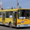 Для автобуса №96 приготовили новый маршрут до омской «Меги»