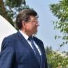 Двораковский с рабочим визитом посетил Центральный рынок Омска