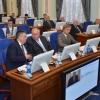Омское Законодательное Собрание откорректировало бюджет 2016 года