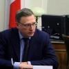 Бурков пообещал ответить всем обратившимся к Путину омичам
