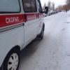 В Омске 14-летнюю школьницу сбил «Додж»