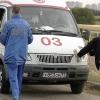 Три ребенка погибли в ДТП