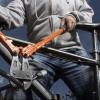 Как уберечь велосипед или его части от кражи