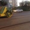 В Омске на улице 1-я Заводская завершены ремонтные работы