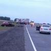 В Омской области в результате ДТП погибли двое мужчин (видео)