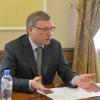 Бурков пробудил в омичах веру в возрождение региона