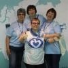 Омские пенсионерки стали «бабушками на час»