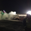 В Омске из-за мороза задержали рейс в Москву