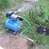 Автоматическое водоснабжение частного дома